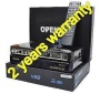 OPENBOX V5S/SKYBOX F5S SAME AS + 24 MONTHS WARRANTY + 2 YEARS WARRANTY