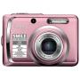 Rollei - Compactline 55 - Appareil photo numérique - 5 Mpix - Rose