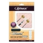 Zenex EP5498C Gaia Collection Pure Wooden Chamber Earphones