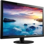 "AOC e2425Swd 23.6"" 1920 x 1080 20,000,000:1 LED LCD Monitor"