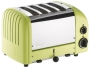 Dualit Lime Green Toaster
