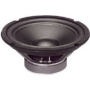 "Goldwood GW-8028 8"" Butyl Surround Woofer 8 Ohm"