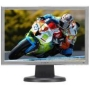 Hanns G HG191AP 19 inch Widescreen LCD Monitor / Silver/Black