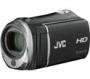 JVC Everio GZ-HM335