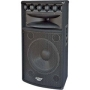 Pyle PADH1569 1000W Heavy Duty Speaker MDF Construction with Reinforced Corners