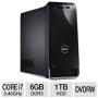 Dell XPS 8300 Desktop Computer- Intel Core i5-2320 processor(6MB Cache, 3.0GHz)