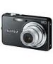 "Fujifilm finepix J32 Black 12.2 MegaPixels 3X optical zoom, 2.7""LCD, Face Detection, Scene Recognition Auto"