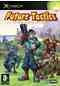 Future Tactics: The Uprising- Xbox