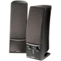 Insignia NS-PCS20 - PC multimedia speakers