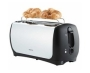 KENWOOD TTM920 2 SLOT 4 SLICE CHROME TOASTER