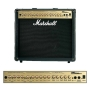 Marshall Amplification MG100DFX Combo - 100 Watt Electric Guitar Amplifier