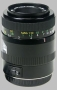 Telephoto 100mm f/3.5 Macro Manual Focus Lens for Nikon AI