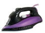 Lloytron 2600W 'Storm' Steam/Dry Iron with Ceramic Heat Retaining Sole Plate (E217)