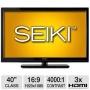 Seiki Digital Inc. S874-4020