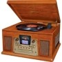 Crosley Nostalgic Stereo/Recorder