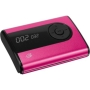 GPX 2 GB WMA/MP3 Player (Pink)