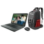 HP g4-1107nr-B Laptop Computer Bundle With 14 LED-Backlit Screen & AMD Dual-Core E-350 Accelerated Processor
