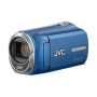 JVC GZ-MS210AEK hand-held camcorder
