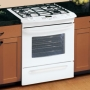 Kenmore 30 in. Gas Self Clean Slide-In Range with Convection Cooking