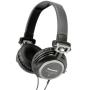Panasonic RP-DJ600 Headphones (Black)