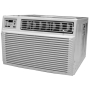 Soleus SG-WAC-12HCE 12,000 BTU Window Air Conditioner & Heater