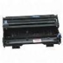 Brother MFC P2500 - Printer - B/W - laser - A4 - 600 dpi x 600 dpi - up to 12 ppm - capacity: 250 sheets - Parallel, USB