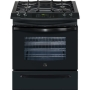 "Kenmore 30"" Gas Self Clean Slide-In Range with Convection Cooking 3690"