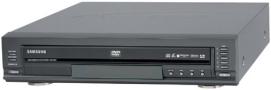 Samsung DVD C601