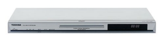 Toshiba SD-3980 Progressive Scan DVD Player