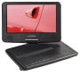 Audiovox DS7521PK Portable Dvd Player 7In Swivel S