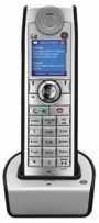 GE Dect 6.0 InfoLink 2 Silver Handset Phone with MSNBC (28320EE2)