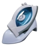 Good Ideas Cordless Lightweight Steam Iron (601) - Cut ironing time in half