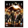 Heroes: Season 4 Box Set (5 Discs)