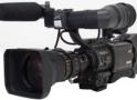 JVC GY HD200U
