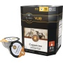 Keurig Vue Pack Barista Prima Coffeehouse Cappuccino 16pk.