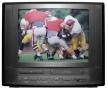 """Sylvania 6719DC 19"""" TV/VCR/DVD Combo"""