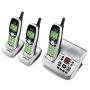 Uniden DXAI8580-2 5.8 GHz Twin 1-Line Cordless Phone