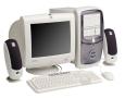Compaq Presario 5420US Desktop (Athlon XP 1700+, 512 MB RAM, 80 GB hard drive)
