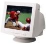 "Envision 17"" EN-780 Pure Flat Hi-Resolution Color Monitor"