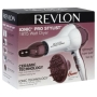 Revlon 1875 Watt Ionic Hair Styler Blow Dryer Pink