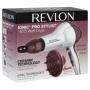 Revlon 1875 Watt Ionic Hair Styler Blow Dryer Pink