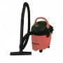 Silverline 633862 10 Litre 1000 Watt Wet and Dry Vacuum Cleaner