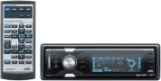 JVC KD-NX901