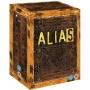 Alias: Complete Series 1 - 5 Box Set (29 Discs)