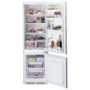 Hotpoint HMB312AAI Built-in 206L 61L fridge-freezer