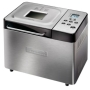 Kenmore Bread Maker With Electronic LCD Display Stainless steel