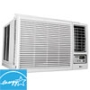 LG Heat  Cool Window Air Conditioner with Remote  18000 BTU