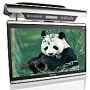 "Venturer 15.6"" Under-Cabinet LCD HDTV with Wi-Fi Streaming"