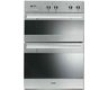 Baumatic B904.1SS-B - Oven - built-in - Class B - stainless steel