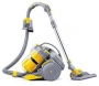 Dyson DC05 (Standard, Absolute, Turbo Brush, Hard Floors, Motorhead)